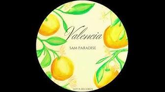 Sam Paradise - Patacona [Satta Records]