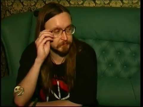 Егор Летов - интервью в Николаеве 24.11.2001