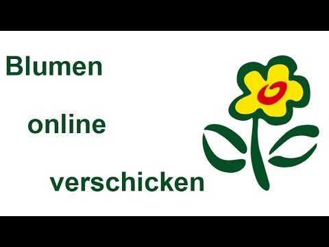 Video: Blumenversand mit FloraPrima