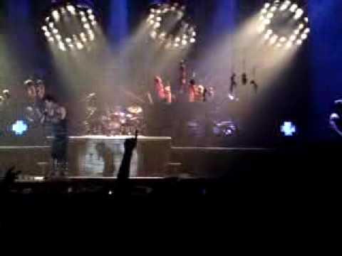 Rammstein Konzert Wien