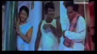 Oor mariyathai - Goundamani Senthil comedy part-2