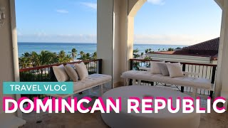 Gambar cover Punta Cana Travel Vlog | Amazing AirBnB Rental | Scape Park Adventure