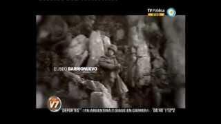 """Visión 7: Miniserie """"Combatientes"""", por la TV Pública"""
