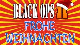 black ops 2   50 goldene qbb lsw auf raid   weihnachten geschenke   bo2 gameplay   96disaster