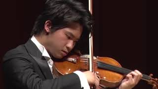 Fumiaki Miura: Tartini Violin Sonata in G minor ''Devil's Trill Sonata''