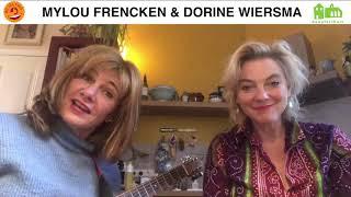 Mylou Frencken en Dorine Wiersma spelen 'Waagstukken'