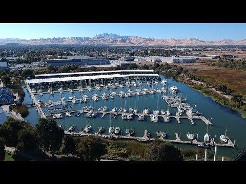 Antioch Marina one of the Best Locations on the California Delta
