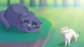 Коты Воители: Себя проиграла тебе навсегда