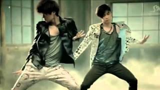 Full MV EXO K   Heart Attack KOR Ver  Music Video   YouTube
