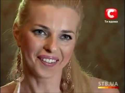 Татьяна Стребкова - блондинка, но она не безнадежна