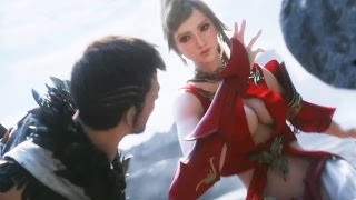 Video FINAL FANTASY XIV Stormblood Expansion CGI Cinematic 2017 Trailer (HD) - Short Movie download MP3, 3GP, MP4, WEBM, AVI, FLV Maret 2018