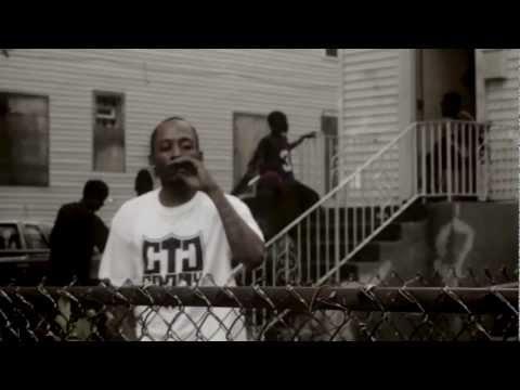 Duwop Of CTC CRAZY - Now-A-Dayz (Watch Niggaz) Prod By: 12Hunna Of GBE & Starring Mz. Lanipop!!