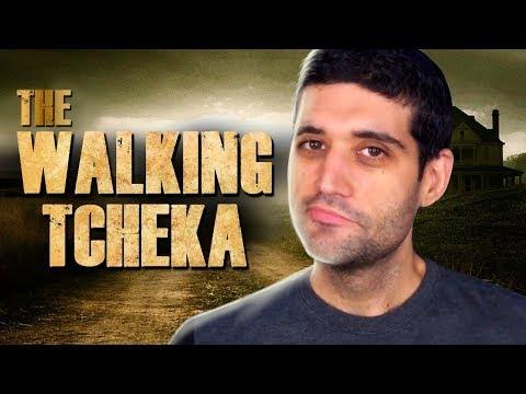 O funk do The Walking Dead, THE WALKING TCHEKA