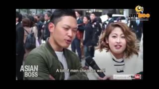 Apa Kata Cewek dan Cowok <b>Jepang</b> Tentang <b>Selingkuh</b>