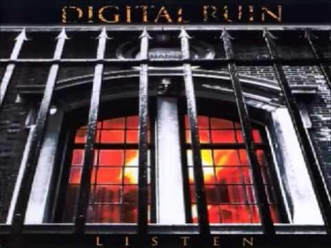 Digital Ruin - It's Only Me