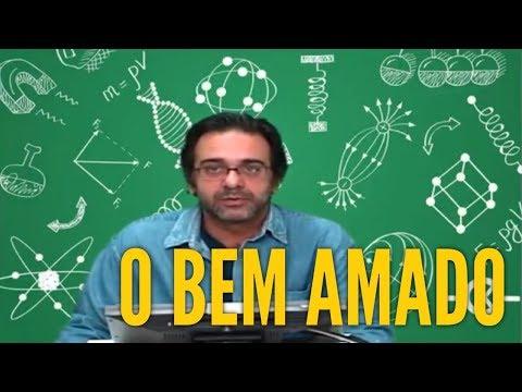 O bem amado - Dias Gomes - UNICAMP 2018 - Professor Varejão - Cursinho Maximize