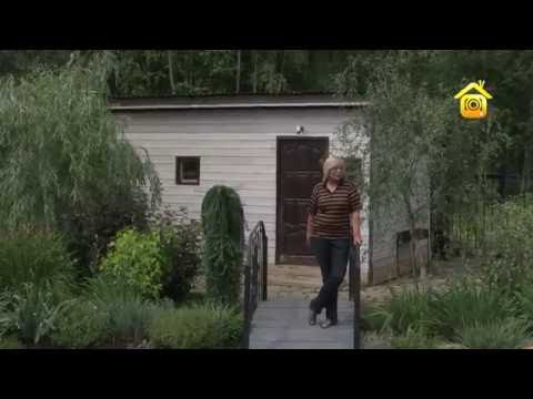 видео: Два подхода к ландшафтному дизайну // forumhouse