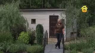 видео Ландшафтный дизайн города