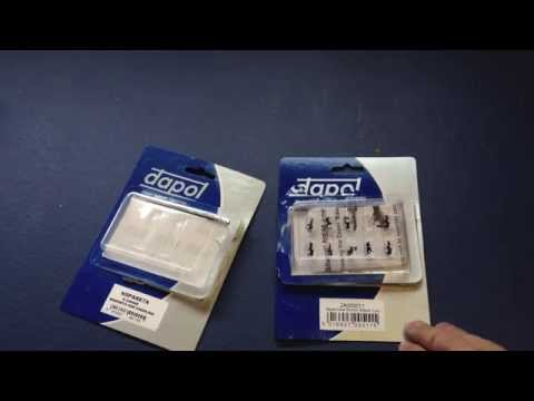 Dapol easi-shunt magnetic couplers review and demo