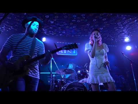 Cannons - Evening Star LIVE HD (2018) Los Angeles The Mint