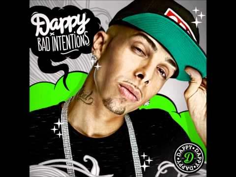 Dappy Ft The Wanted - Bring It Home (EXTENDED PREVIEW)