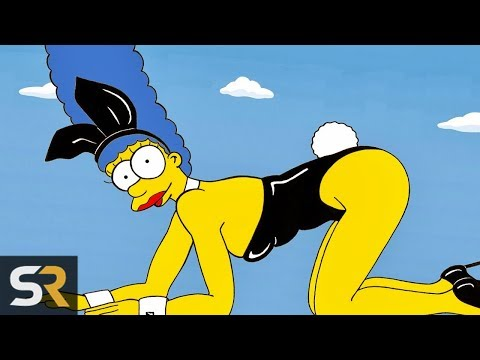 5 Dark Secrets About Marge Simpson That Would Shock Homer