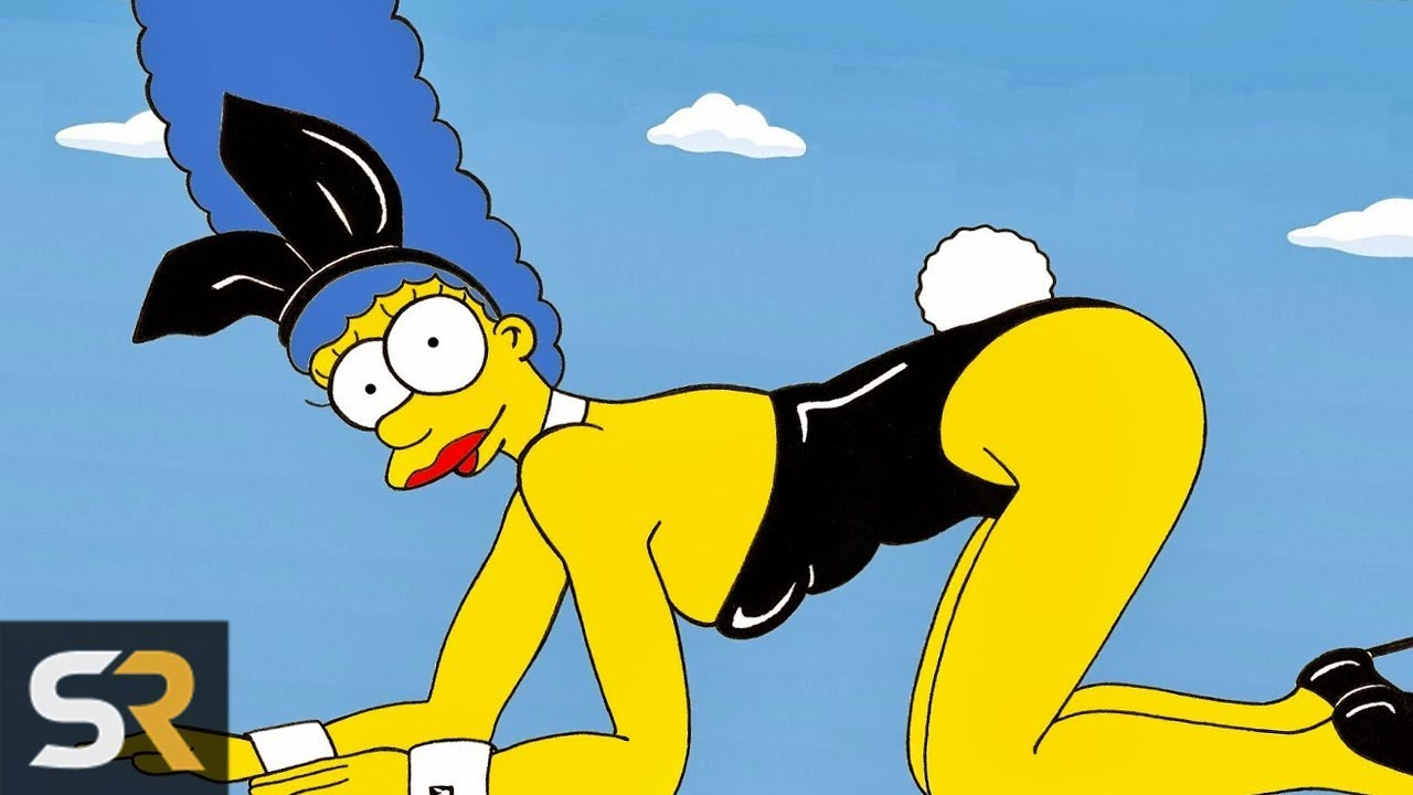 Download 5 Dark Secrets About Marge Simpson That Would Shock Homer