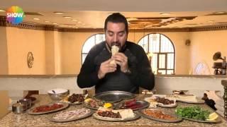 Turgay Başyayla ile Lezzet Yolculuğu Urfa'da 1.Bölüm