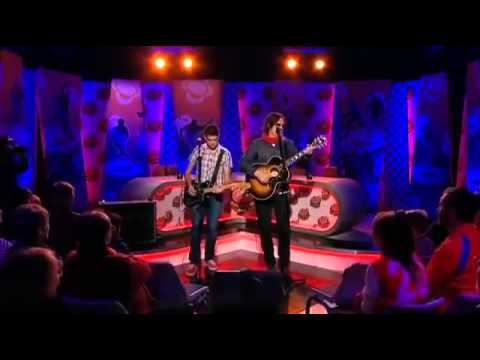 FMS on The Marngrook Footy Show 2015 Ep7