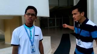 VIDEO PENDEK DAKWAH : TERBANG TUNDUK