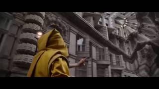 ДОКТОР СТРЕНДЖ Официальный трейлер #2! 2016 Full HD,1080p