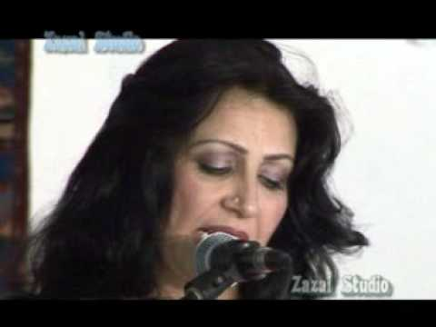 Naghma  2 Live Concert In Holland  2008