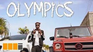 Natty Lee - Olympics (Official Video).mp3