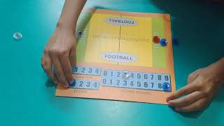 How to play football board game in 13 in 1 screenshot 5