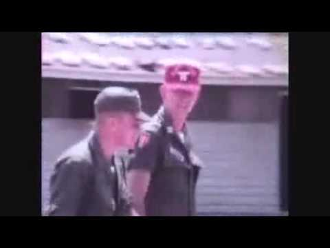 Part 1, OV-1 Mohawks at the 245th SAC Marble Mountain RVN 1968 69