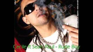 Sean Paul - Can You Do the Work (Featuring Ce