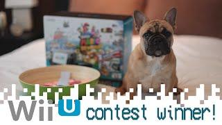 Daisy Picks The Wii U Winner!