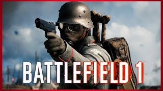 Battlefield 1 Live. Full HD 1080p - 60fps