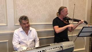 Aurora Jazz Duo