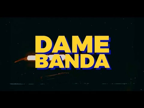 Secreto El Famoso Biberon ꓫ Mark B - Dame Banda (Video Oficial)