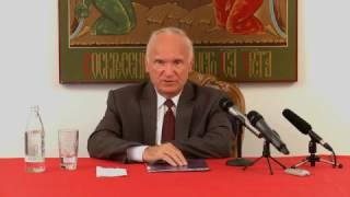 Подробный ответ Осипова А.И. о ситуации на Украине, России и о Западе.