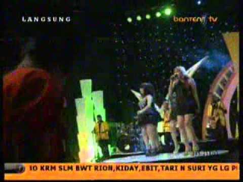 Ratu Kembang Banten TV Pria Idaman