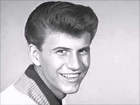 I'll Never Dance Again by Bobby Rydell 1962