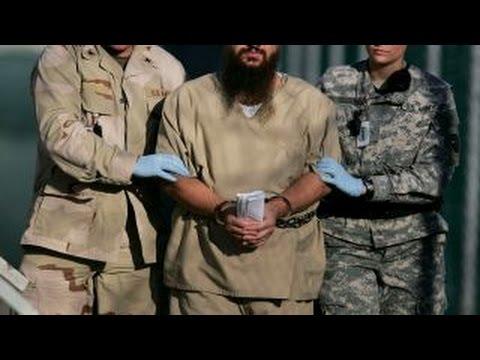 Obama to release Gitmo detainees