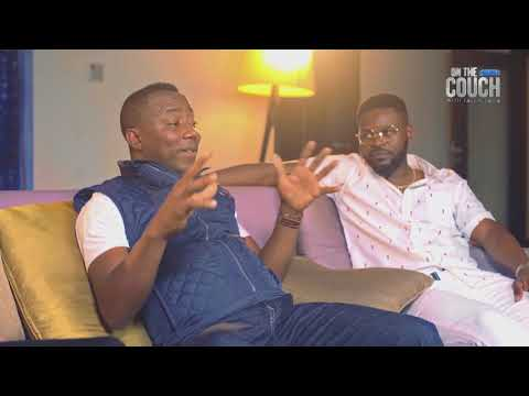 ON THE COUCH WITH FALZ & LAILA :: S.1 EP.7 :: OMOYELE SOWORE