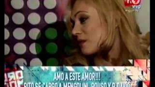 Duro de Domar -  Glorioso lesbianismo en TV 04 08 11