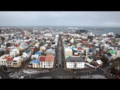 72 Hour Stopover in Iceland