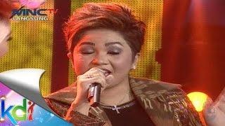 "Iyeth Bustami Shena Lita Joy Tobing "" Cindai "" - KDI Star (4/9)"