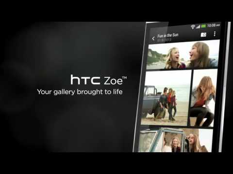 New HTC One   First Look
