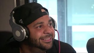 "Joell Ortiz Drops Bars on ""The Hot Box"""